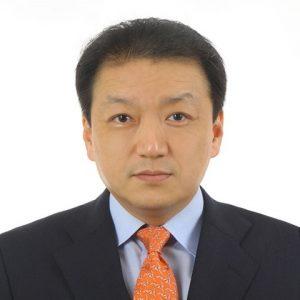 Mr Joonho Moon