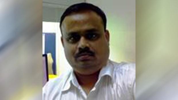Ashish Karnad
