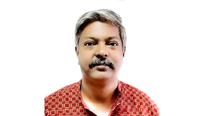 Anirban Chakraborti