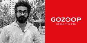 Gozoop-appoints-Aadheeraj-Krishna-as-the-Creative-Director