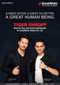 Tiger Shroff