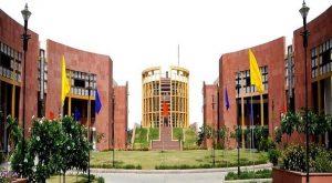 JKL University