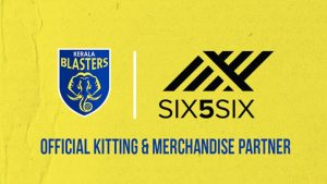 Kerala-Blasters-FC-sign-SIX5SIX-as-Kitting-and-Merchandise-Partner-for-3-year