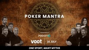 Poker Mantra