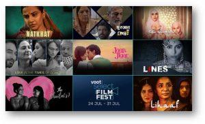 Voot Select Film Festival