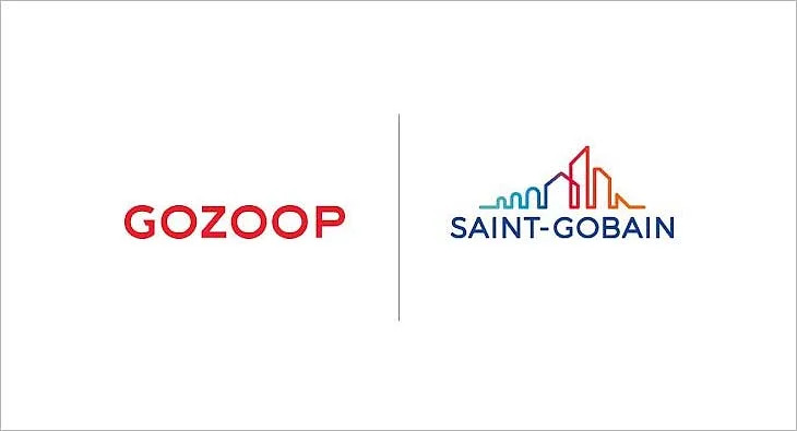 Gozoop & Saint Gobain
