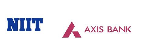 NIIT Axis Bank