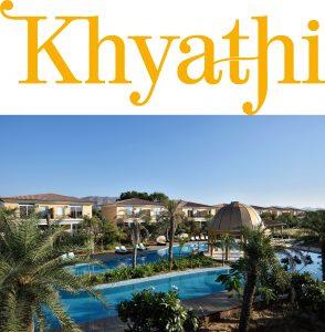 Khyathi