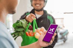 Xirify Shopping App