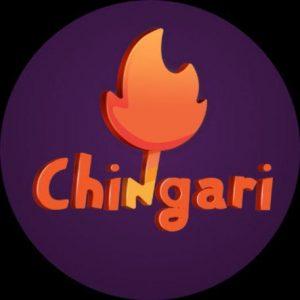 Chingari App Logo