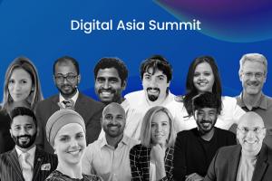 Digital Asia Summit