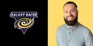 Galaxy-Racer Danny Lopez