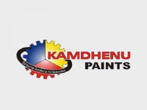 Kamdhenu Paints