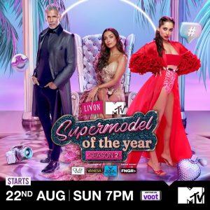 MTV Supermodel of the Year Season 2