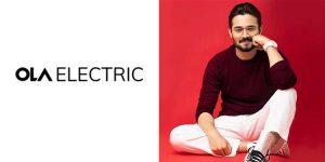 Ola-Electric Youtube