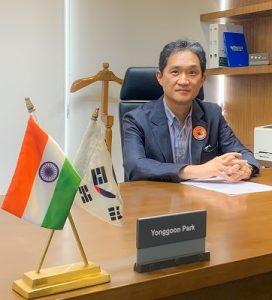 Yong Goon