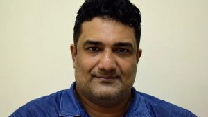 Suraj Nambiar
