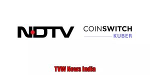 NDTV & CoinSwitch Kuber