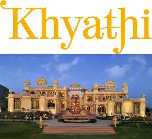 Khyati & Anuraga Palace