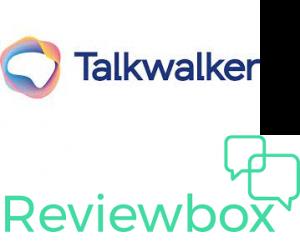 Talkwalker & Reviewbox
