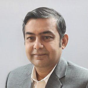 Vinod Eswaran, Global Chief Financial Officer, HTC Global Services