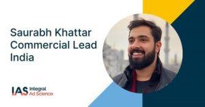 Saurabh Khattar