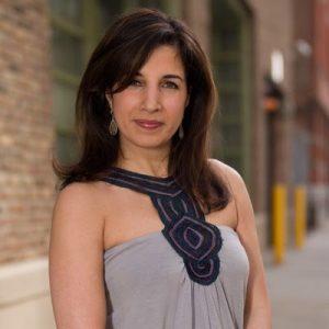 Sharon Dastur