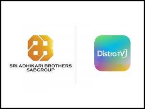Distro TV