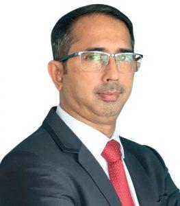 Sudip Mazumder, CEO, Prophecy Sensorlytics