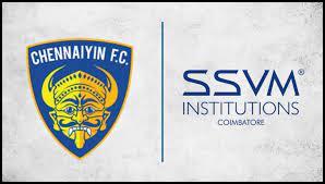 Chennaiyin FC & SSV