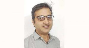 Yogesh Nehra