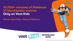 Voot Pokemon