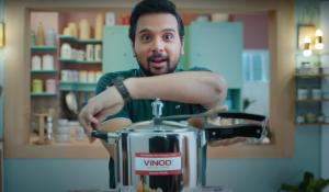 Vinod Cookware