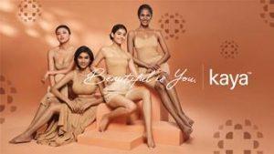 Kaya Skincare